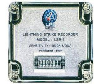 Thiết Bị Đếm Sét LPI LSR-1