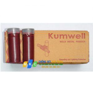 Khuôn hàn hóa nhiệt, thuốc hàn hóa nhiệt Kumwell – Thái Lan