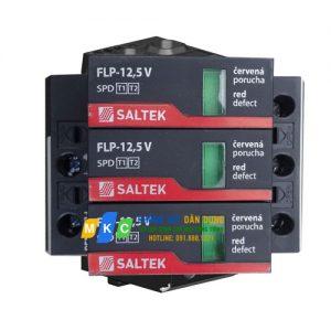 Chống Sét Lan Truyền Đường Nguồn 3 Pha Saltek FLP-12.5 V/3+1