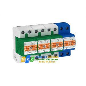 Thiết bị chống sét nguồn điện 3 pha MCD 50-B 3+1