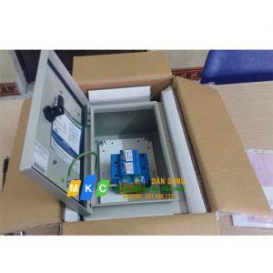 Tủ cắt sét 1 pha Model 1PPMSG135kA-NE (LPI-ÚC)